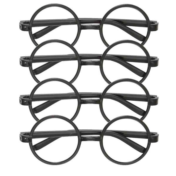 Brillen für das Harry Potter Kostüm