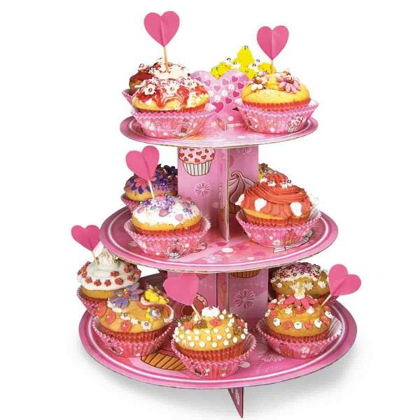 Muffinständer Süße Party