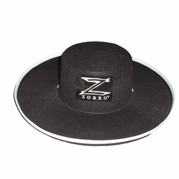 Zorro-Hut