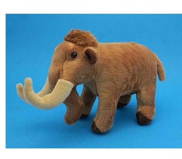 Plüsch-Mammut