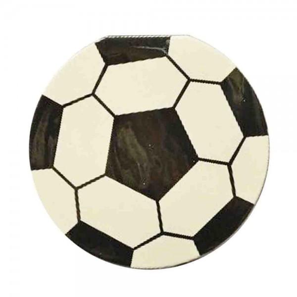 Notizbuch Fußball
