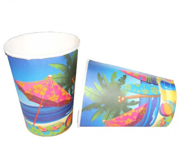 Becher Hawaii
