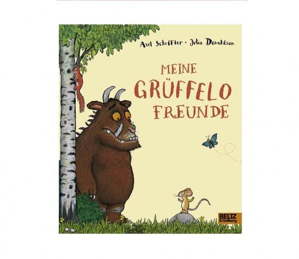 Grüffelo-Freundebuch