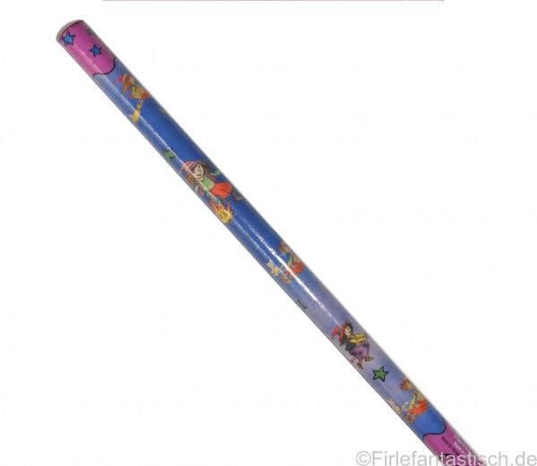 Hexen-Bleistift