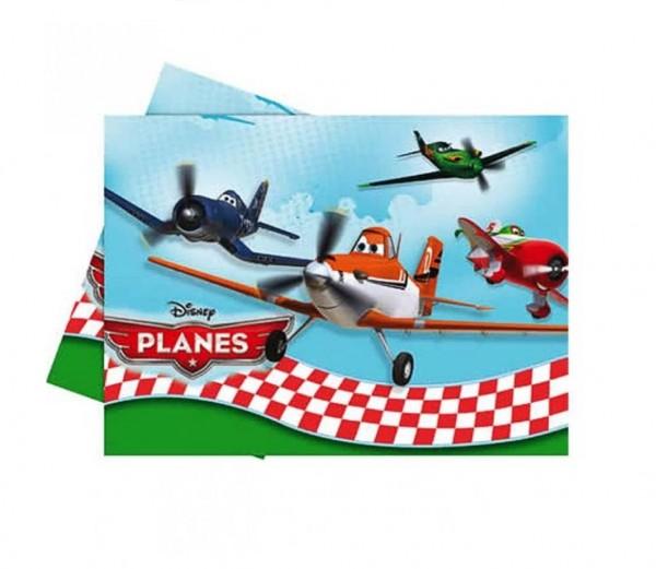 Disney Planes-Tischdecke