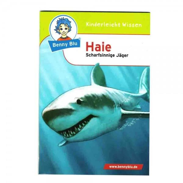 Wissensbuch-Haie