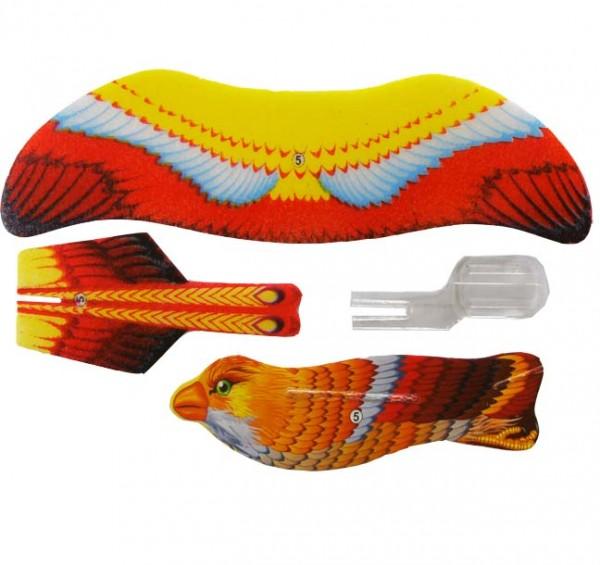 Vogel Styropor