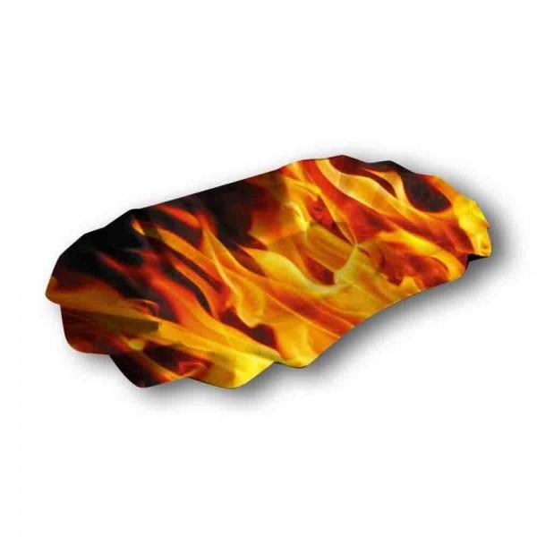 Pommes-Schalen Flammen 10St.