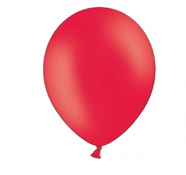 Ballons Rot