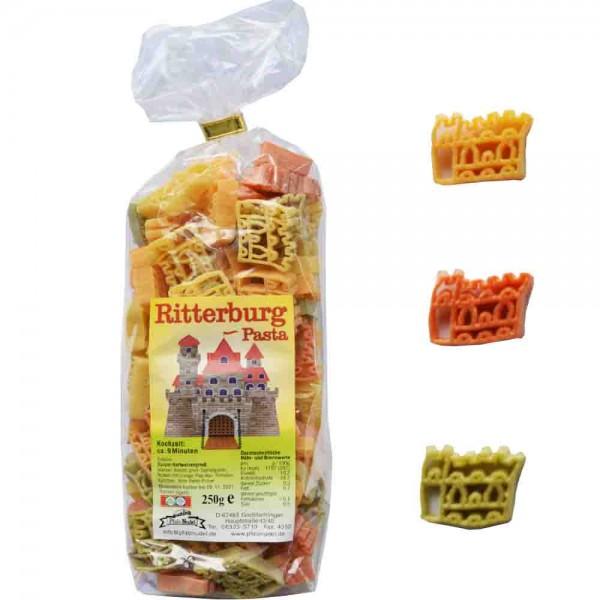 Ritterburg-Nudeln