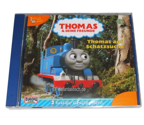 Thomas und seine Freunde-CD
