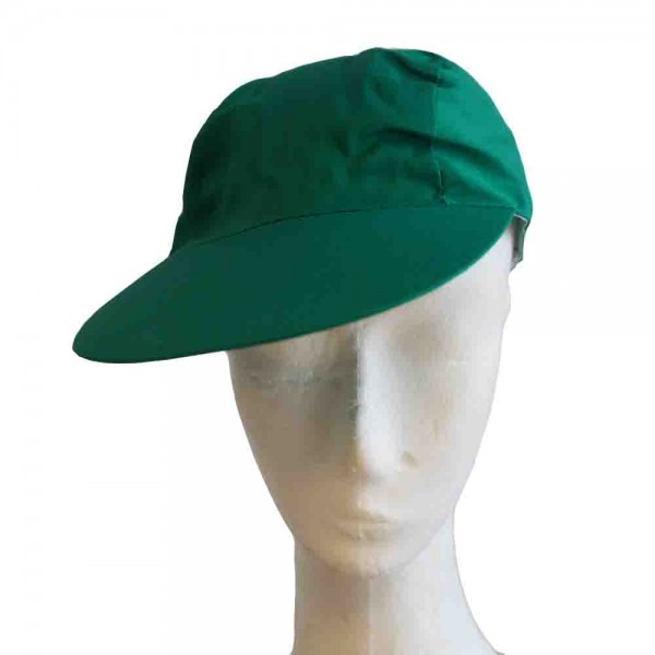 Schirmmütze Grün