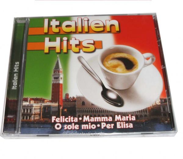 Italien-CD