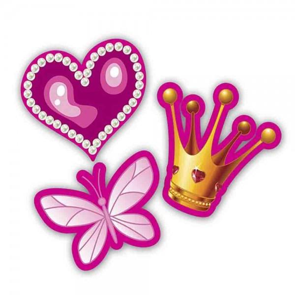 Konfetti XXL Zauberhafte Prinzessin