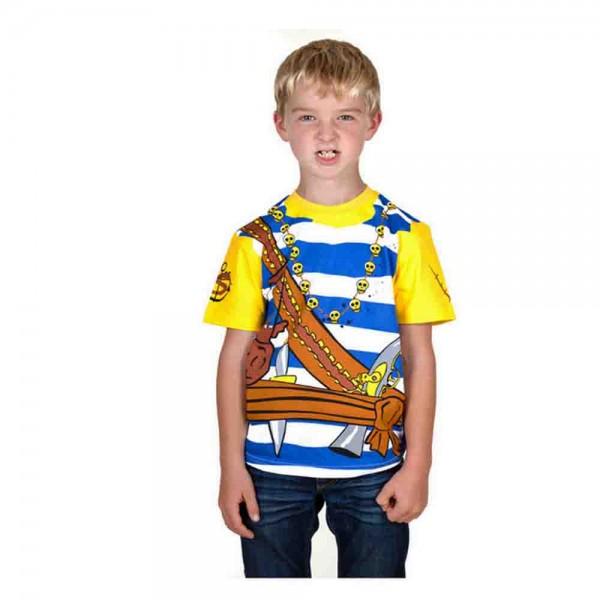 Piraten Shirt - Größe wählen