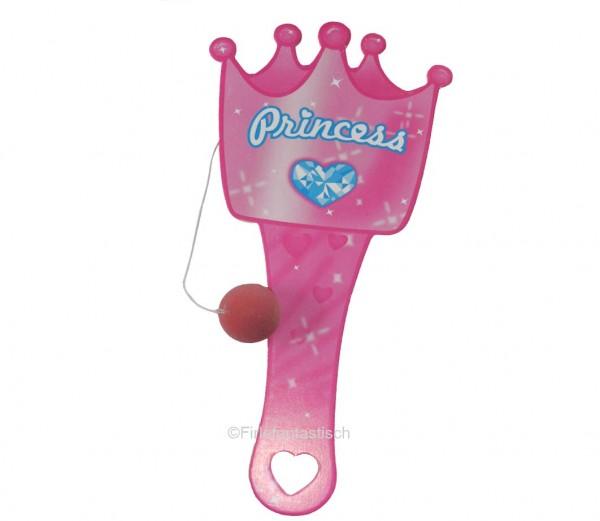 Prinzessin-Ballspiel