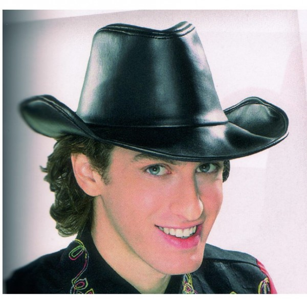 Cowboy-Hut Vinyl