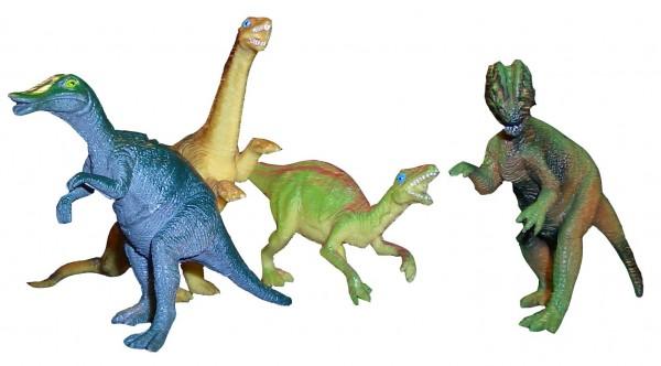 Dinosaurier-Figur