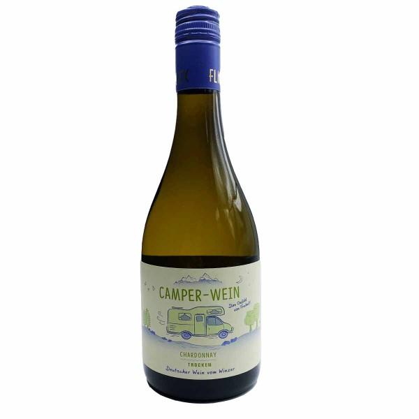 Wein von deutschem Winzer 0,75l
