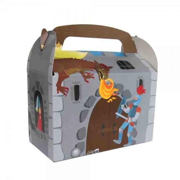 Ritter-Geschenkbox 6St.