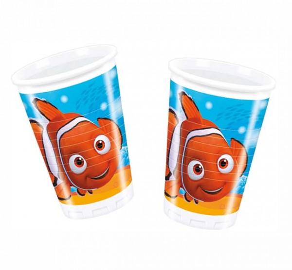 Nemo Becher