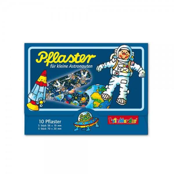 Pflaster Astronaut
