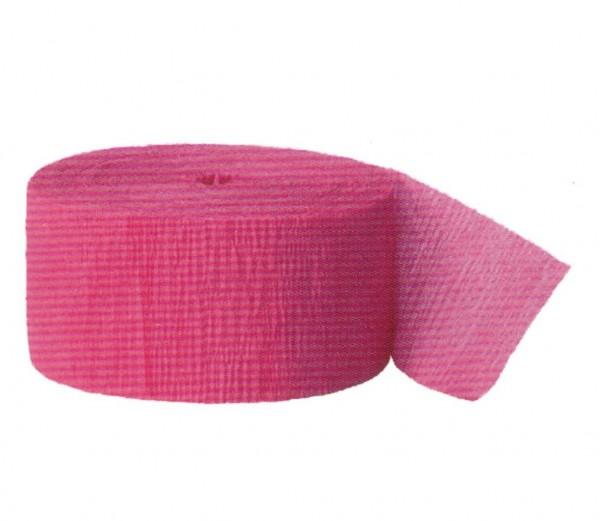 Kreppband Pink