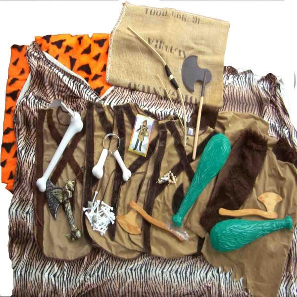 Wikinger-Verkleidungskiste zum Kauf