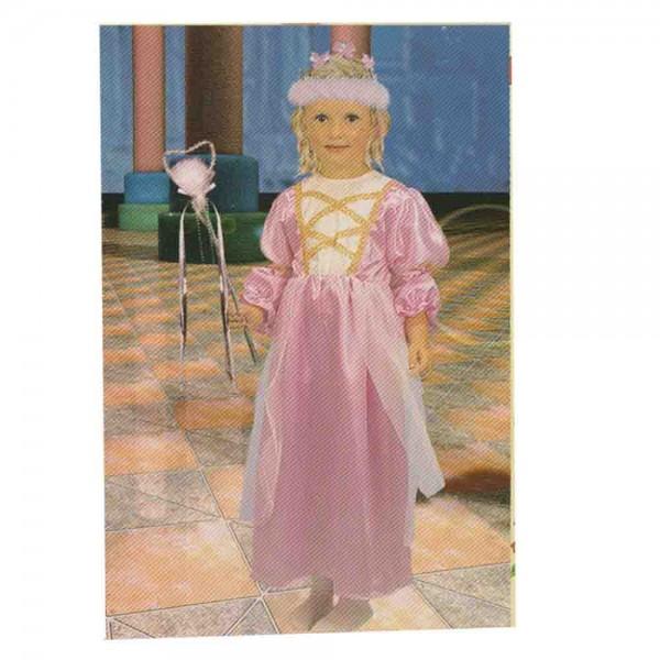 Kleid Prinzessin