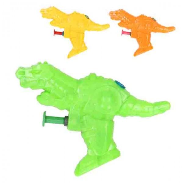 Wasserpistole Dinosaurier