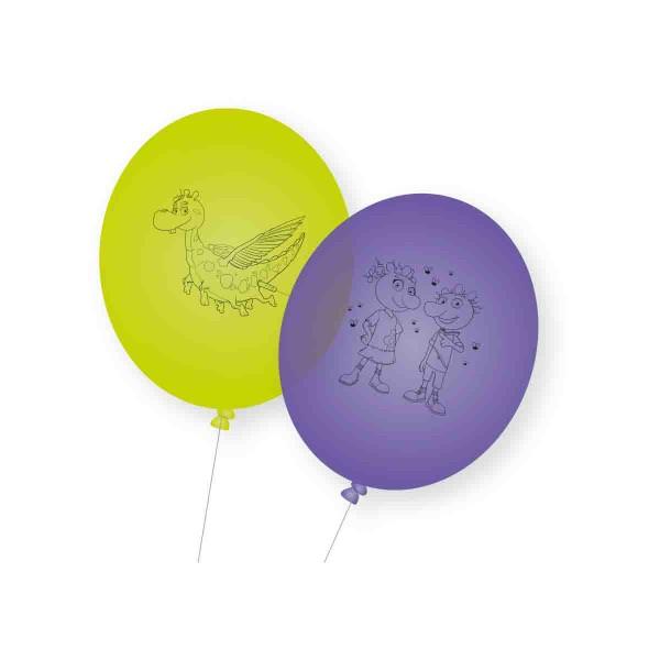 8 Olchis Ballons