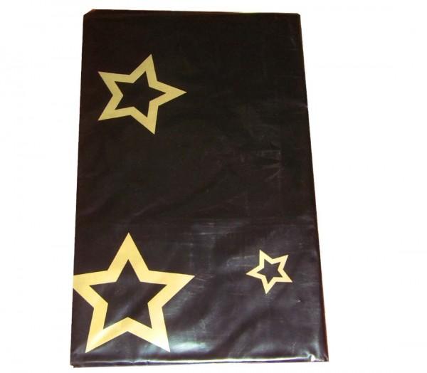 Tischdecke magische Sterne