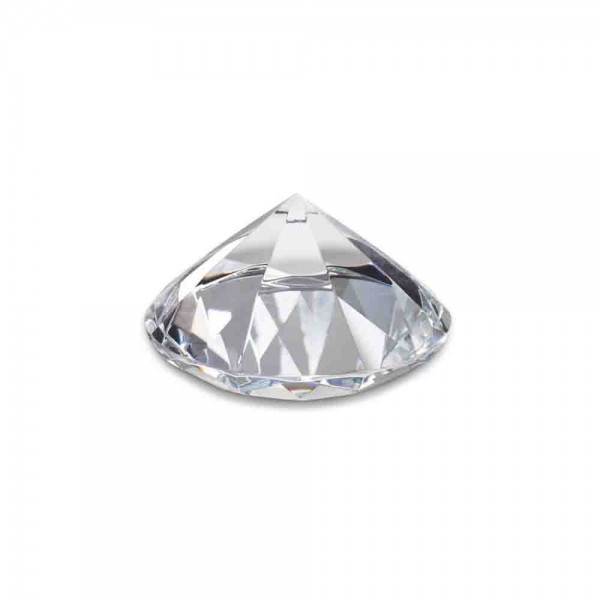 Großer Deko-Diamant