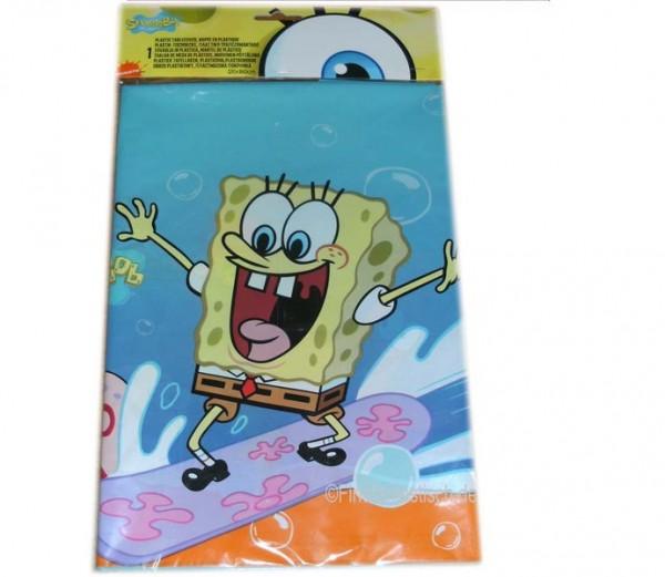 SpongeBob-Tischdecke