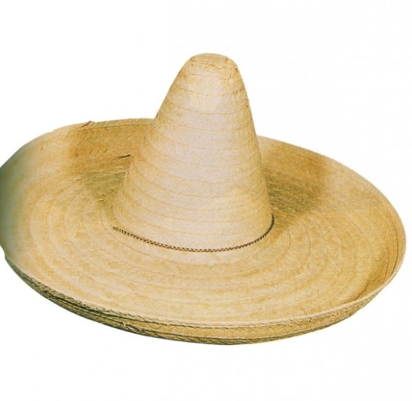 Mexikaner-Hut
