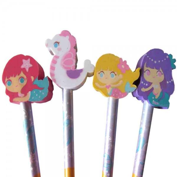 Bleistift Meerjungfrau 1 Stück