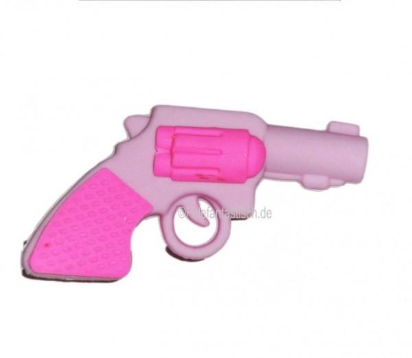 Pistole-Radierer Rosa