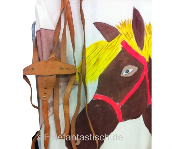 Pferde-Verleihkiste