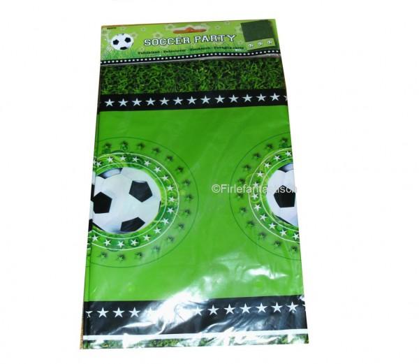 Soccer-Tischdecke