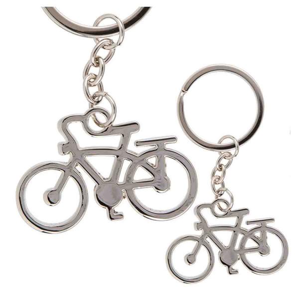 Fahrrad Schlüsselanhänger 5cm
