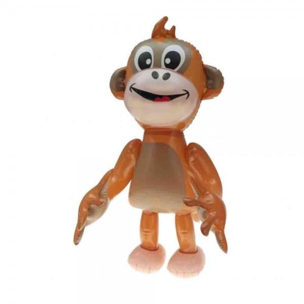 Affe zum Aufblasen