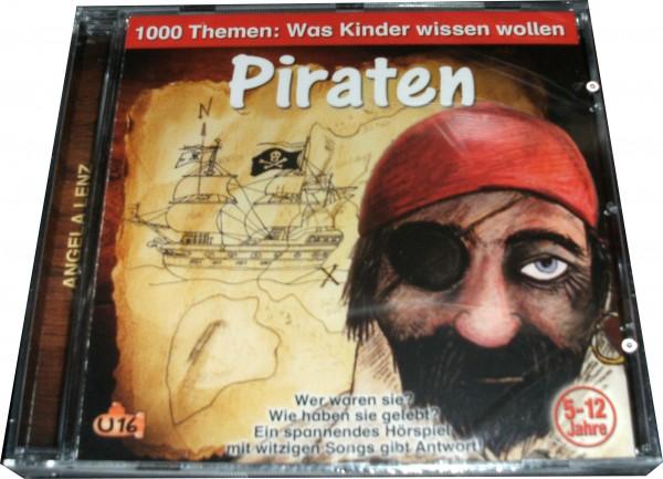 Piraten-CD
