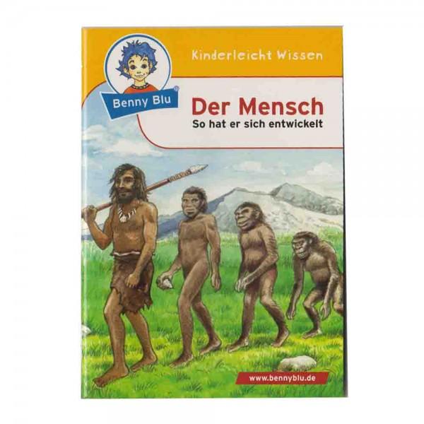 Wissensbuch-Der Mensch