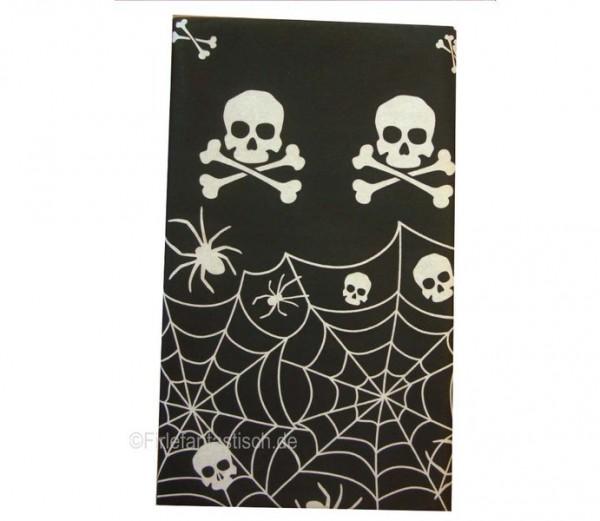 Tischdecke für die Gruselparty oder Halloweenparty