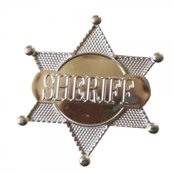 Sheriff-Stern 1St.