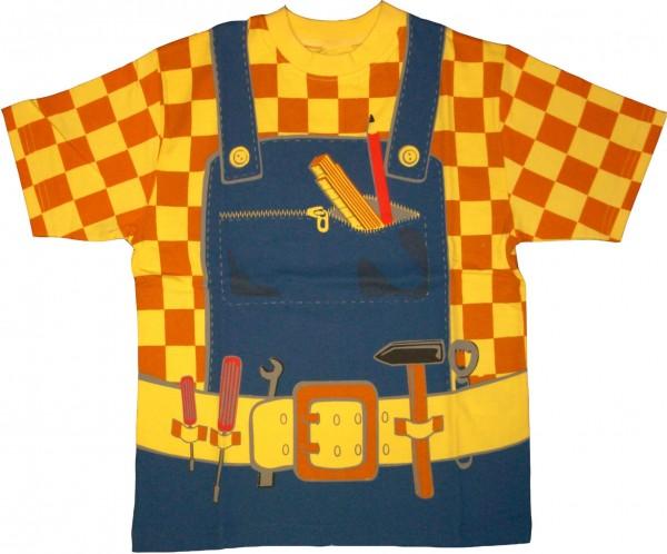 Bauarbeiter-Shirt