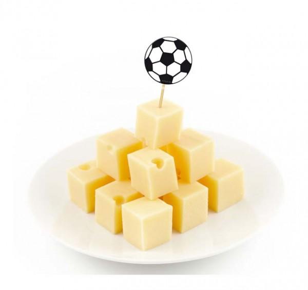 Fußball-Spicker