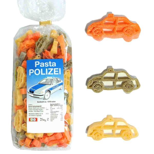 Leckere Polizei Nudeln 250g
