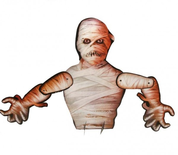 Grusel-Tischfigur Mumie