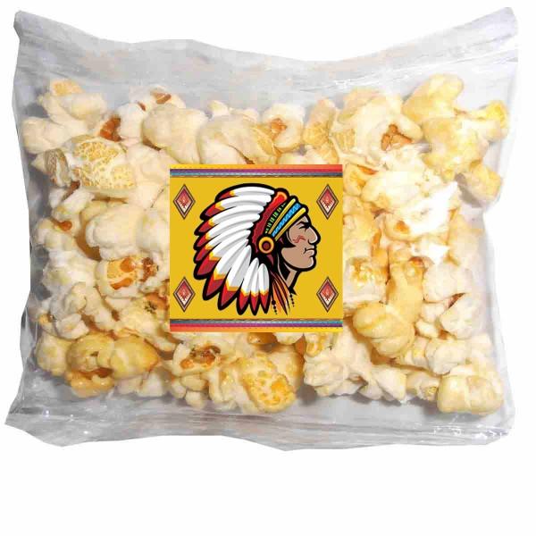 Indianer Popcorn Tütchen 10 Stück